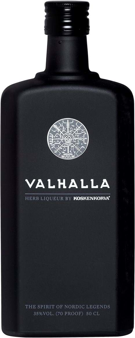 Valhalla 35% 0,5L