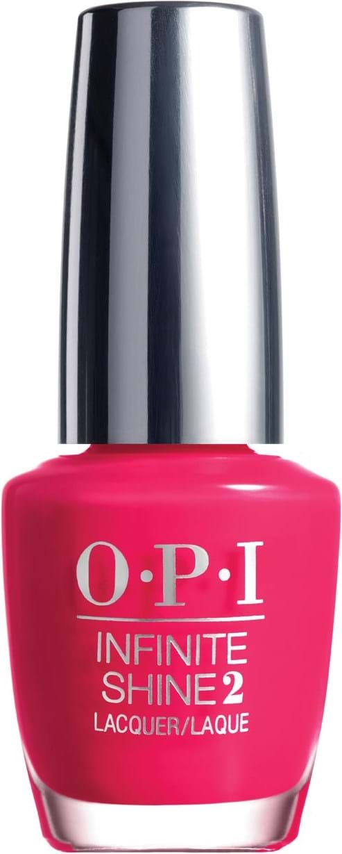 OPI Infinite Shine Nail Lacquer N° 005 Running with the In-finite Crowd 15 ml