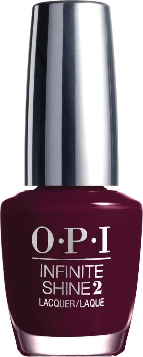 OPI Infinite Shine Nail Lacquer N°014 Raisin' the Bar 15ml