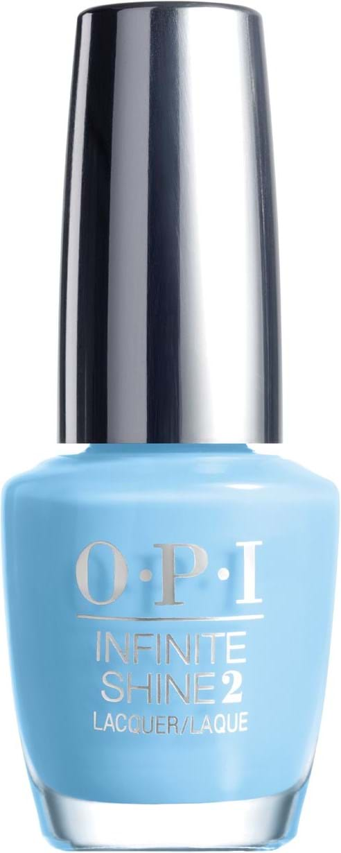 OPI Infinite Shine Nail Lacquer N° 018 To Infinity & Blue-yond 15 ml