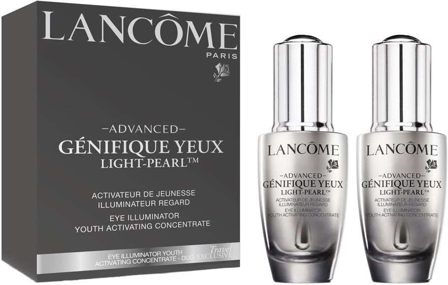 Lancôme Advanced Génifique Eyes Light Pearl Serum Duo