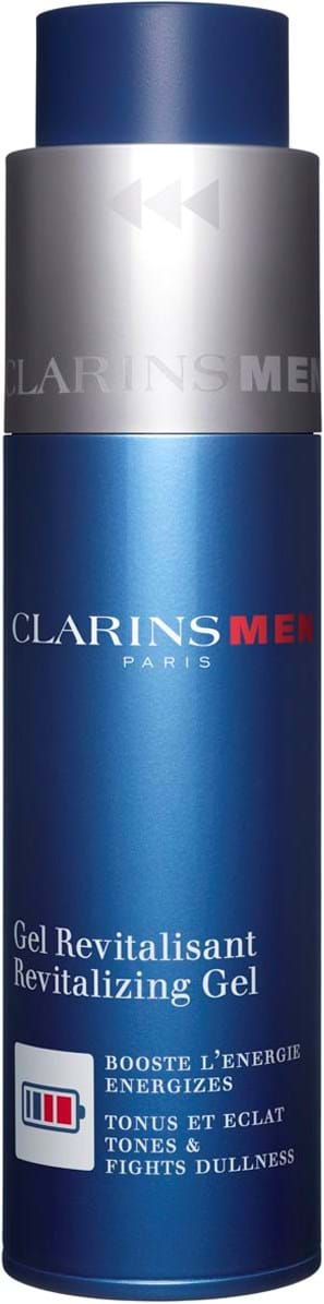 Clarins Men Revitalizing Gel 50ml