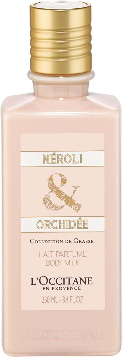 L'Occitane en Provence Collection de Grasse Néroli & Orchidée Body Milk 250 ml