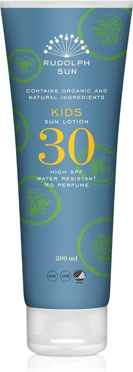 Rudolph Care Sun Kids Lotion SPF30 200 ml