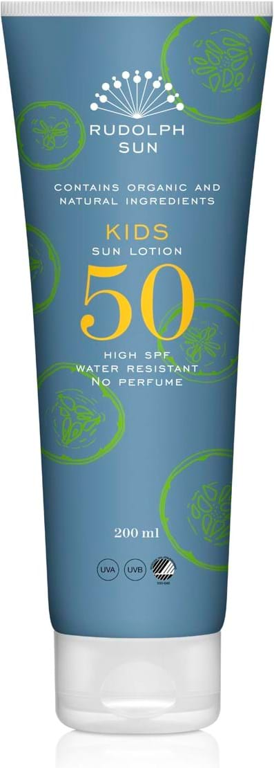 Rudolph Care Sun Kids Lotion SPF50 200 ml
