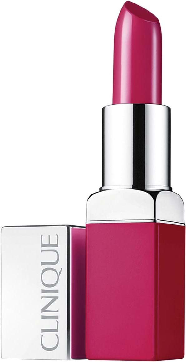 Clinique Pop Lip Colour + Primer Lipstick N° 10 Punch Pop