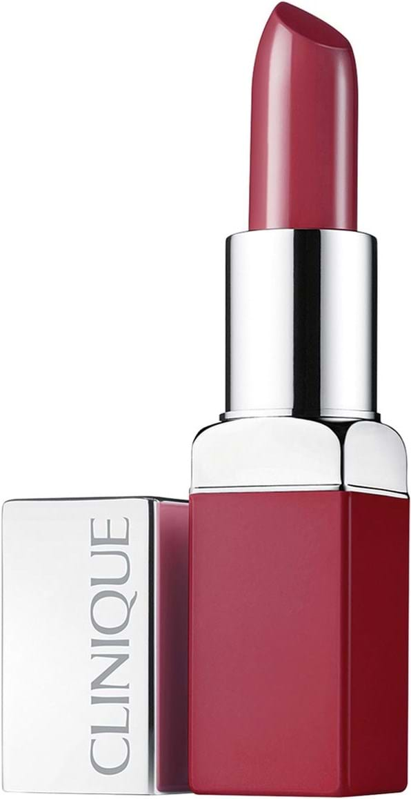 Clinique Pop Lip Colour + Primer Lipstick N° 13 Love Pop