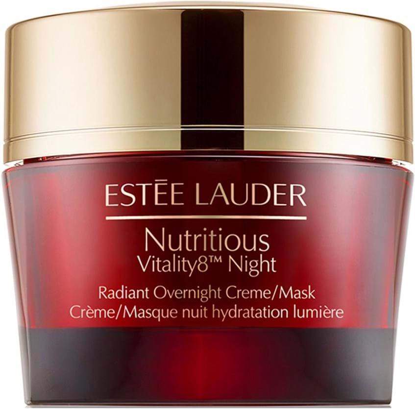 Estée Lauder Nutritious Vitality 8 Overnight Mask 50ml
