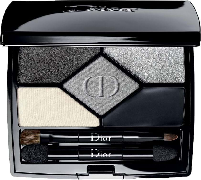 Dior 5 Couleurs Designer Pro Eye Shadow N° 008 Smokey Design
