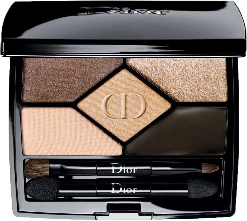 Dior 5 Couleurs Designer Pro Eye Shadow N° 708 Amber Design