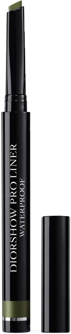 Dior Diorshow Pro Liner Waterproof Eye Liner N° 472 Backstage Khaki