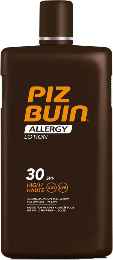 Piz Buin Allergy Sun Lotion SPF 30 400 ml