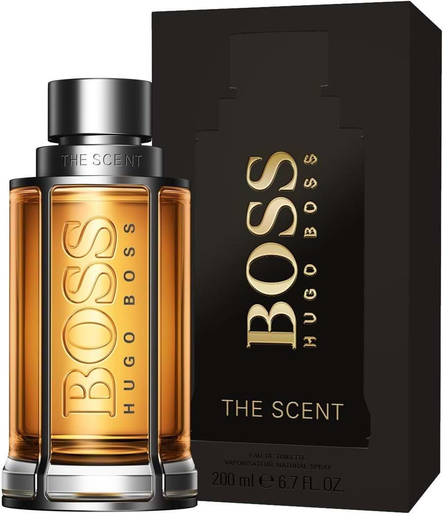 Boss The Scent til ham Eau de Toilette 200ml