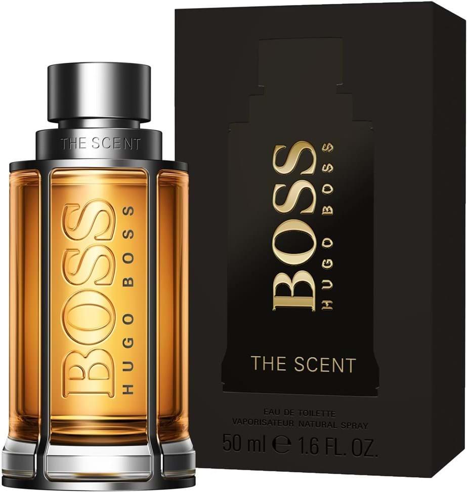 Boss The Scent til ham Eau de Toilette 50ml