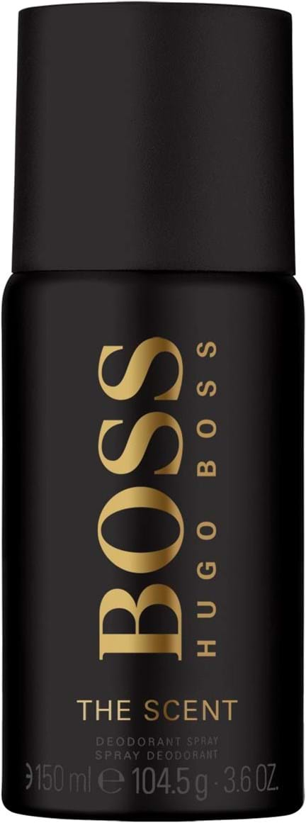 Boss The Scent For Him Deodorant Spray 150 ml