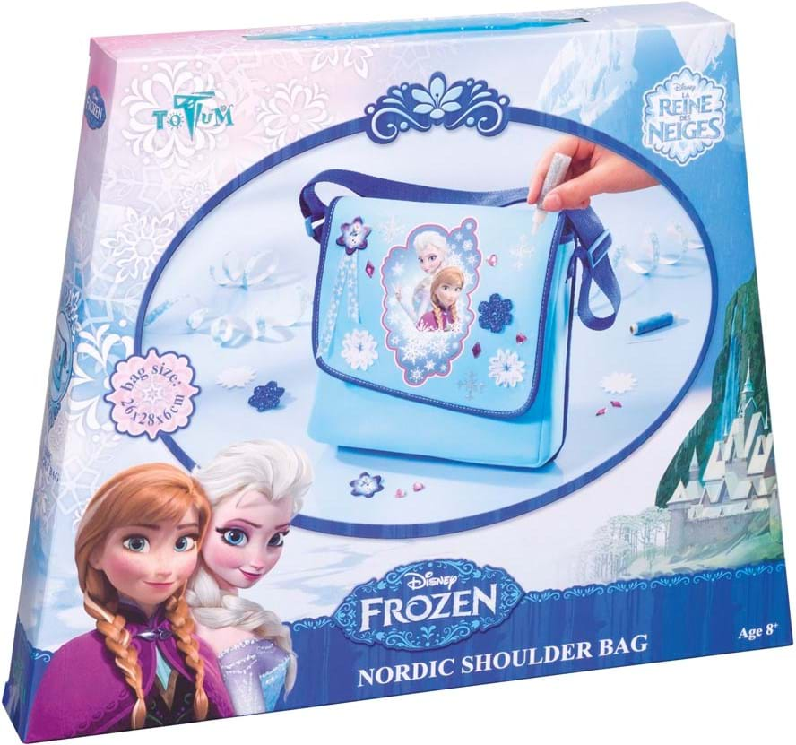 Frozen, shoulder bag