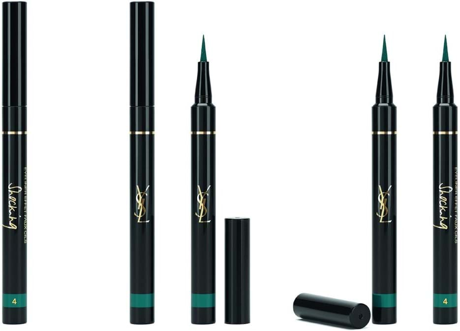 Yves Saint Laurent Eyeliner Effet Faux Eyeliner N°04 Deep Green