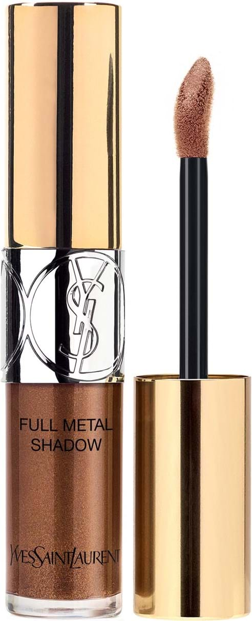Yves Saint Laurent Full Metal Shadow Eyeshadow N° 03 Taupe Drop