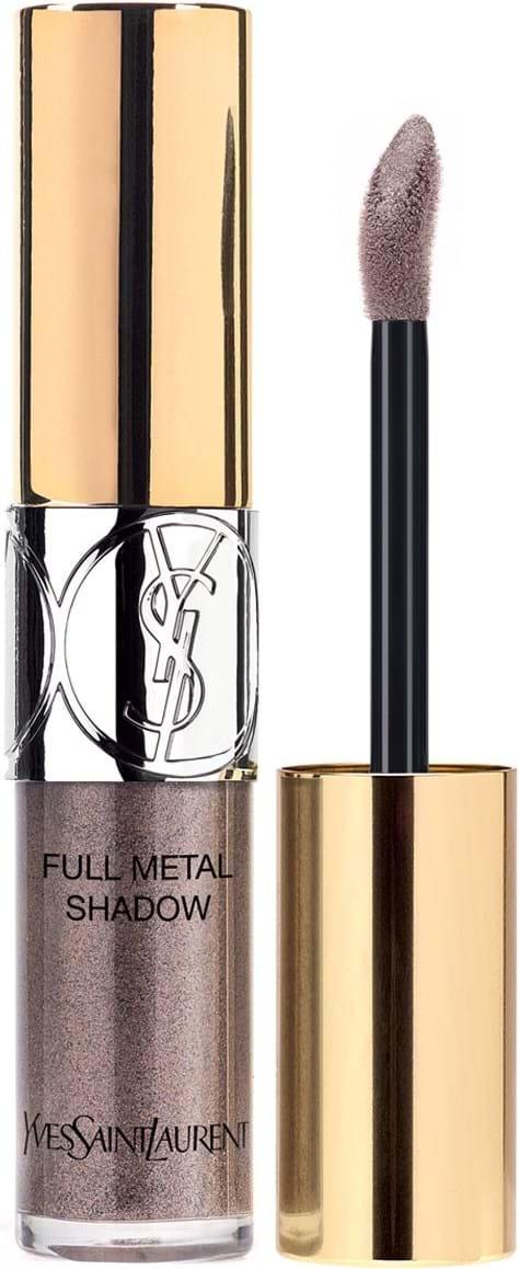 Yves Saint Laurent Full Metal Shadow Eyeshadow N° 07 Aquatic Copper