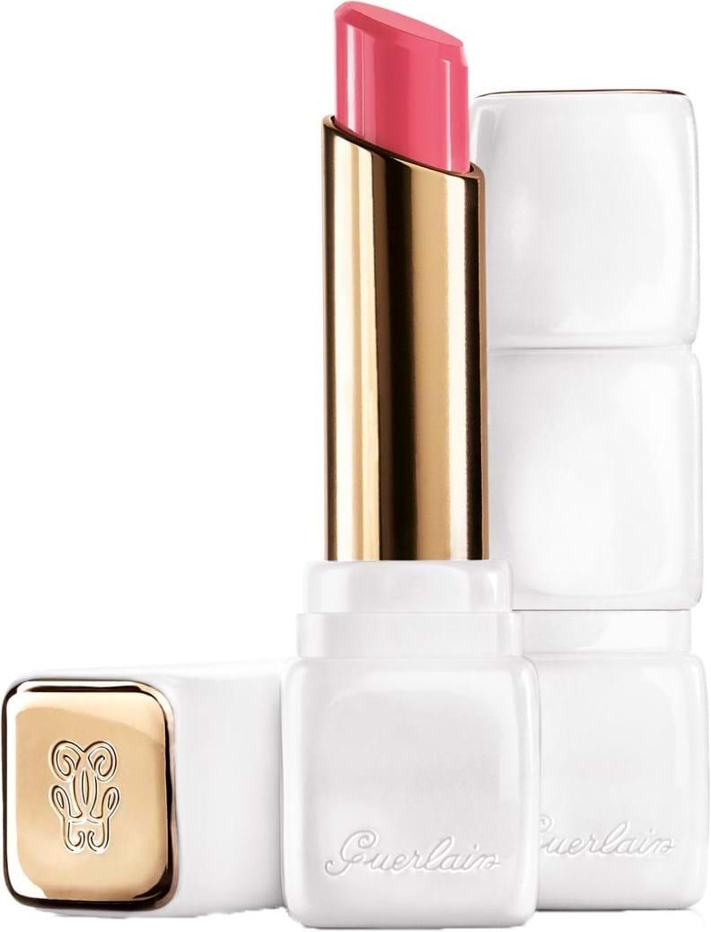 Guerlain KissKiss Roselip Lipstick N° 373 Pink Me Up