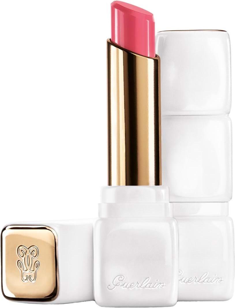 Guerlain KissKiss Roselip Lipstick N°373 Pink Me Up