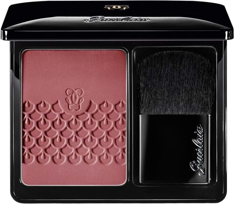 Guerlain Rose aux Joues Blush N°372 Chic Pink