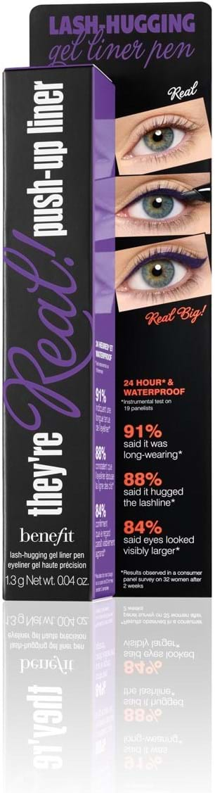 Benefit They're Real! Push-up eyeliner Purple