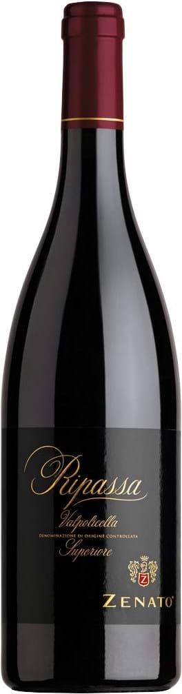 Zenato, Ripassa, Ripasso della Valpolicella Superiore, DOC, dry, red, 075L