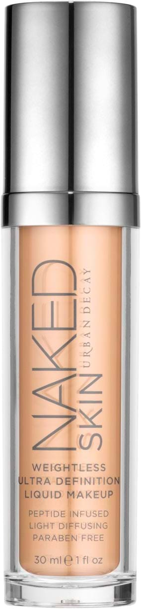 Urban Decay Naked Foundation N° 1.0 Very Fair Bisque 30 ml
