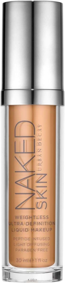 Urban Decay Naked Foundation N° 4.0 Medium-Light 30 ml