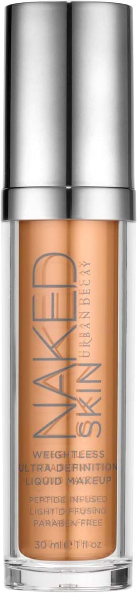Urban Decay Naked Foundation N° 5.0 Medium 30 ml