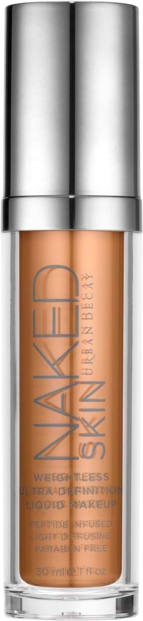 Urban Decay Naked Foundation N° 6.0 Medium Golden Beige 30 ml