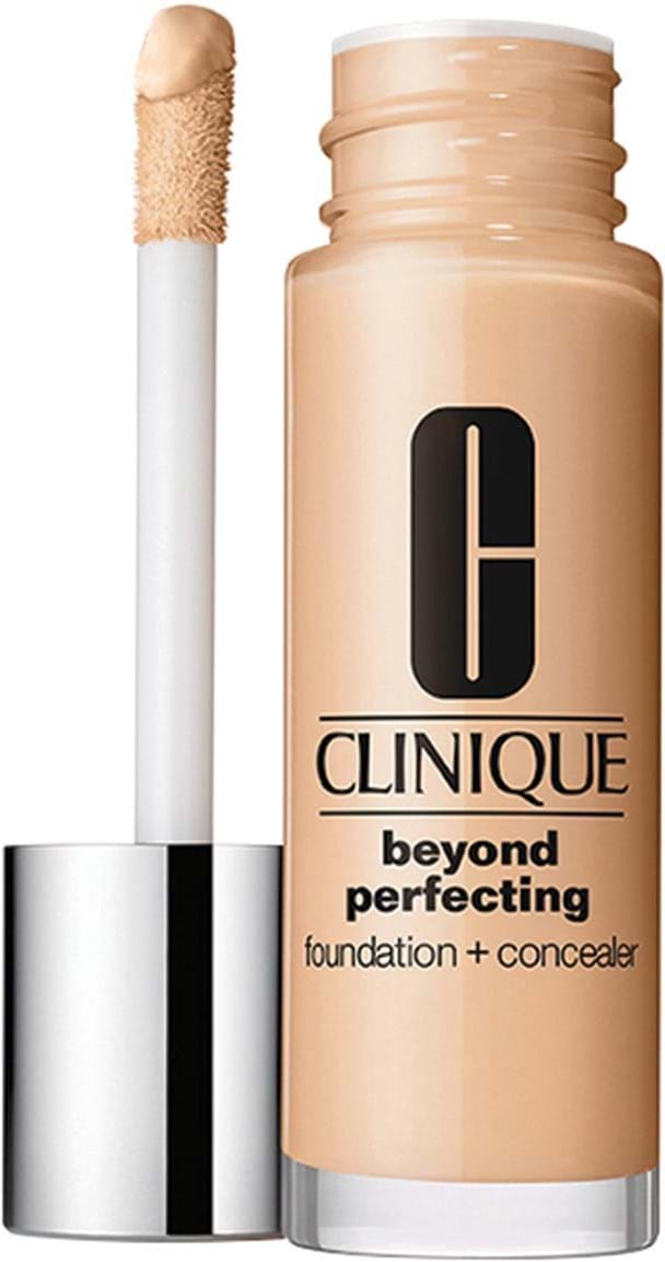 Clinique Beyond Perfecting Foundation N° 04 Cremwhip 30 ml
