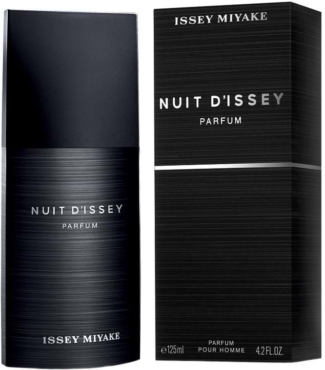 Issey Miyake Nuit d'Issey Parfum Pour Homme 125 ml