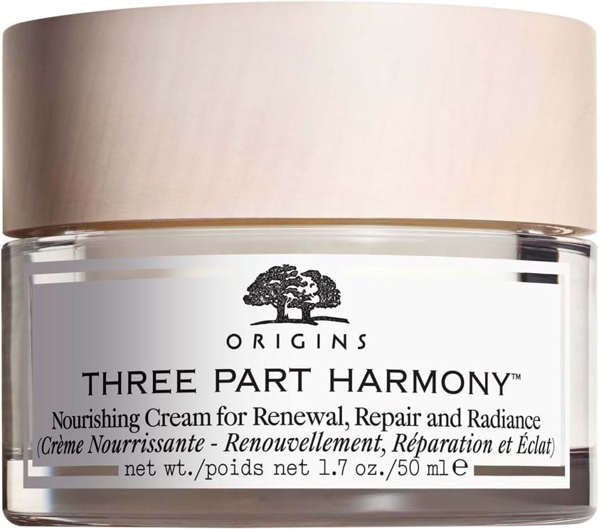 Origins Three Part Harmony Day Cream 50 ml