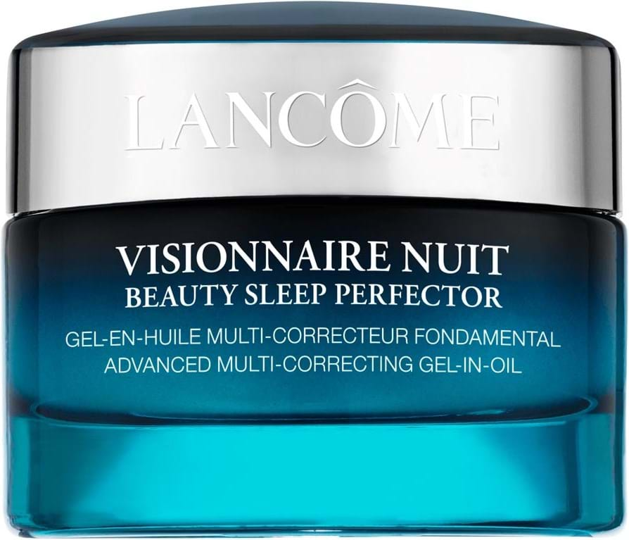 Lancôme Visionnaire Night Cream-In-Oil 50 ml