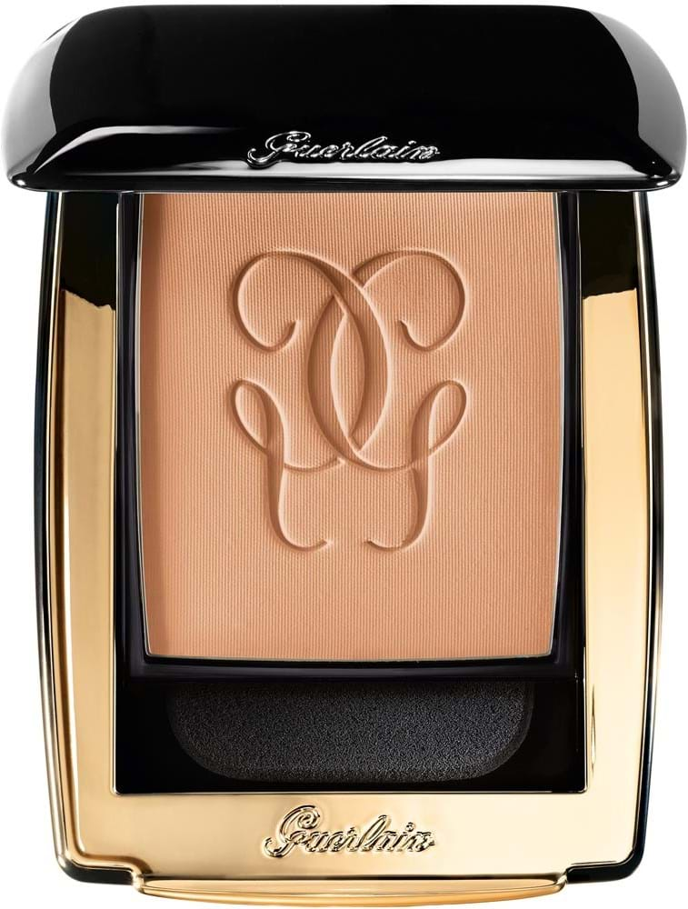 Guerlain Parure Gold Compact Foundation N° 03 Beige Natural 10 g