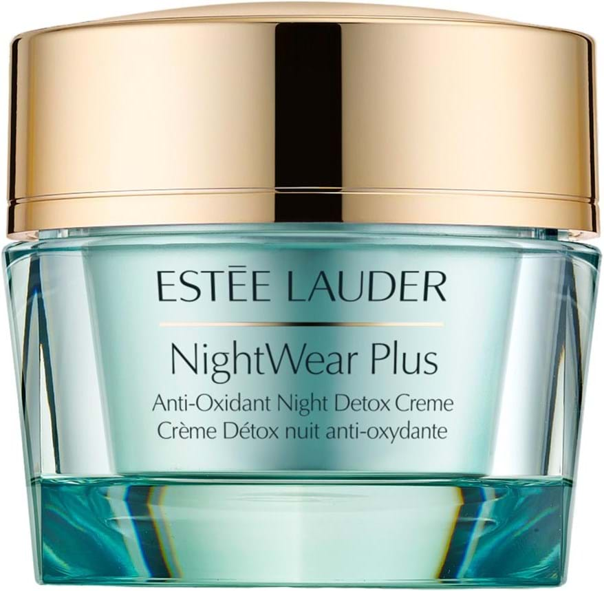 Estée Lauder Nightwear Night Detox Creme 50 ml