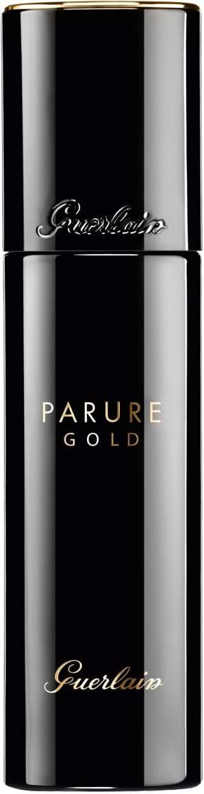 Guerlain Parure Gold Fluid Foundation N°02 Beige Clair 30ml