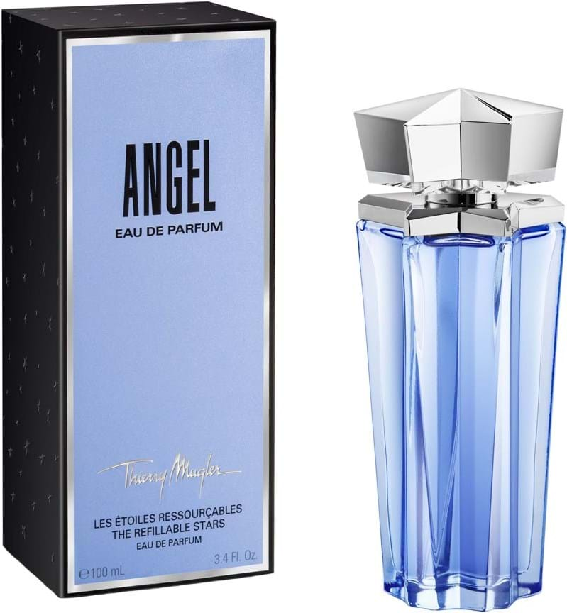 Thierry Mugler Angel Eau de Parfum (refillable) 100 ml