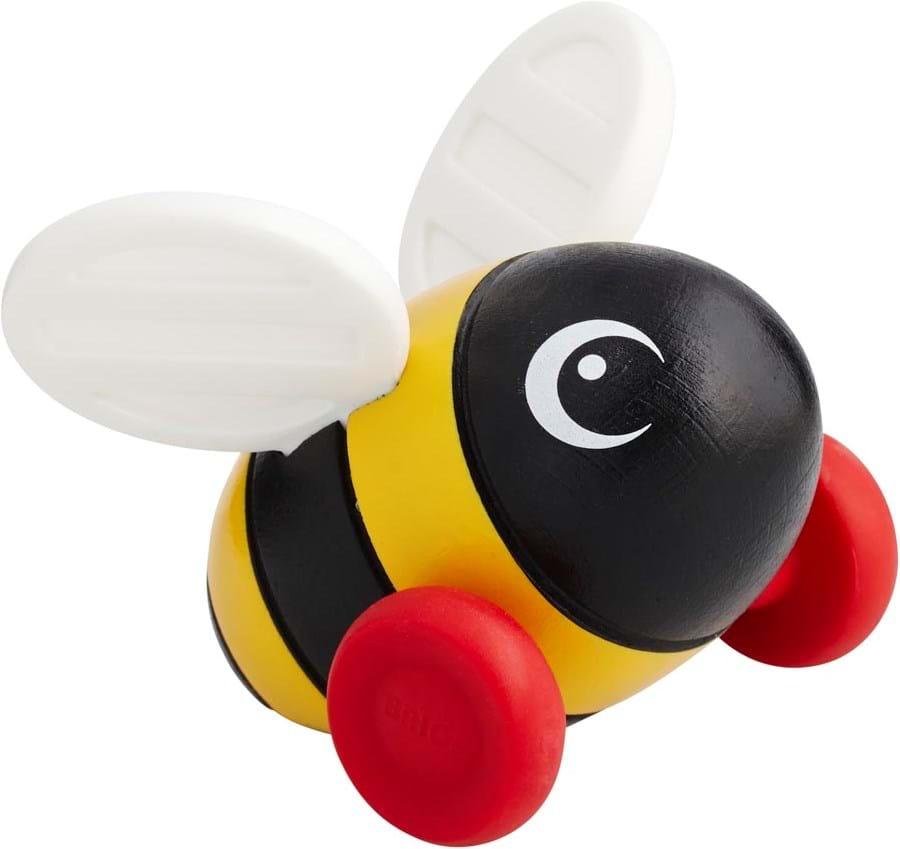 Brio, bumble bee