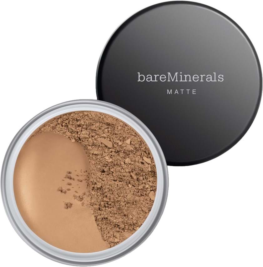 bareMinerals Matte-foundation SPF Tan