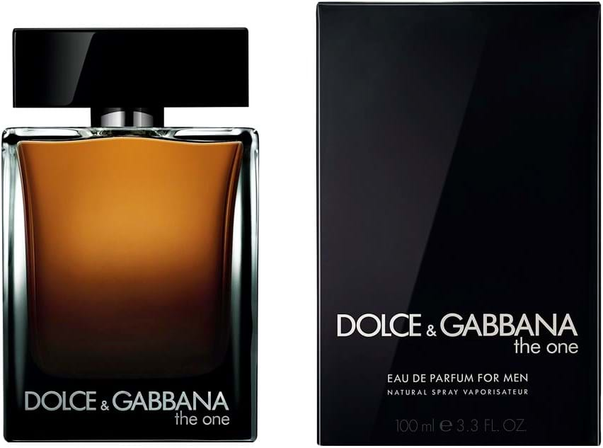 Dolce & Gabbana The One for Men Eau de Parfum 100 ml