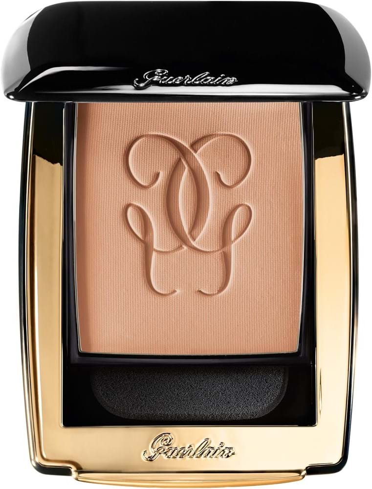 Guerlain Parure Gold Compact Foundation N° 12 Rose Clair 10 g