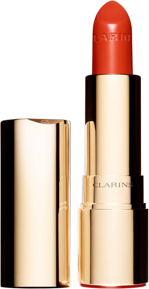 Clarins Joli Rouge Lipstick N° 701 Orange Fizz