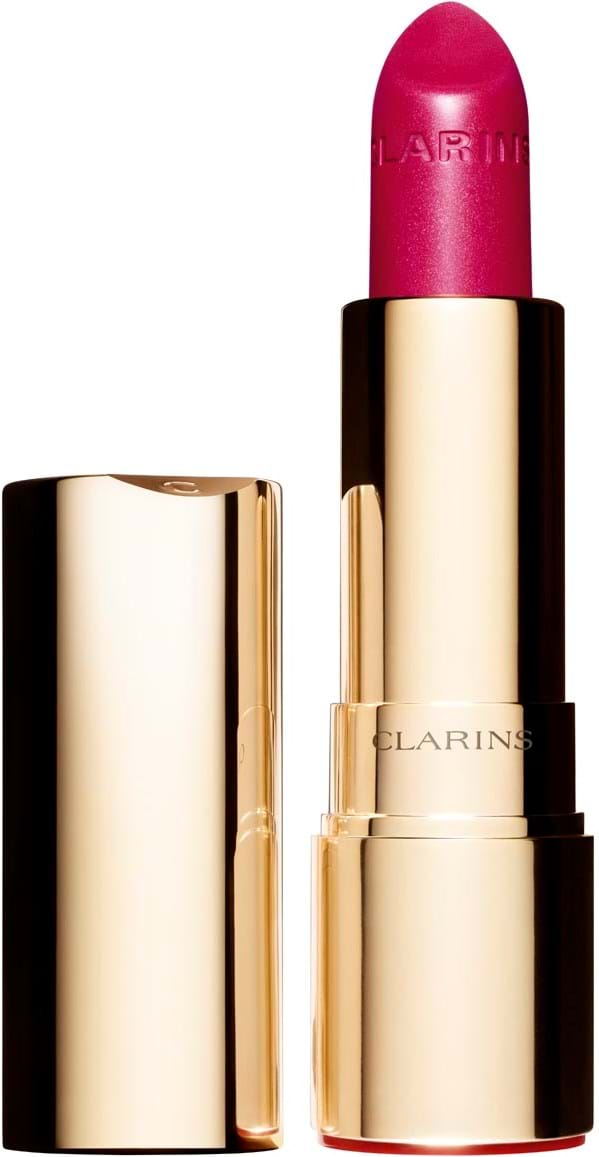 Clarins Joli Rouge Lipstick N°713 Hot Pink
