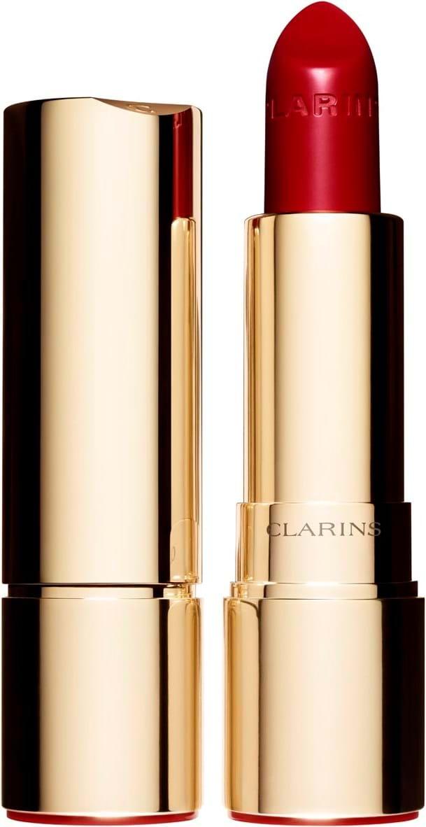 Clarins Joli Rouge Lipstick N°742 Joli Rouge