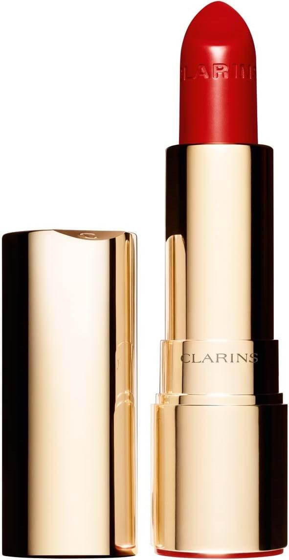 Clarins Joli Rouge Lipstick N° 743 Cherry Red