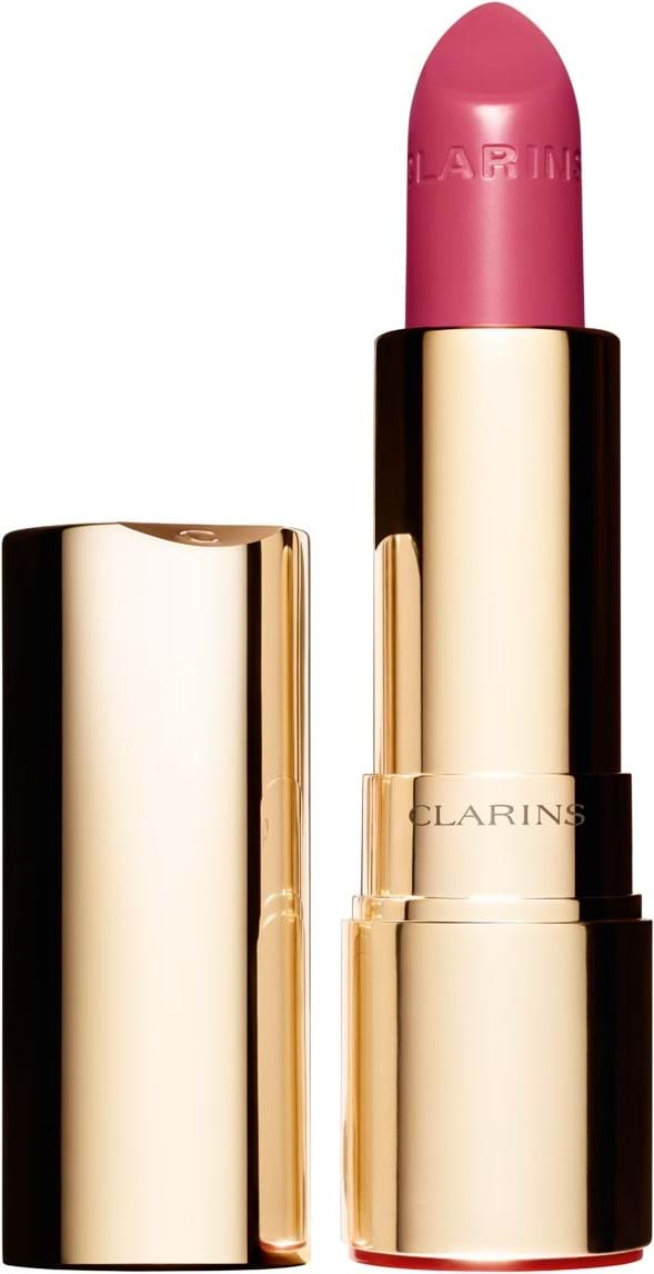Clarins Joli Rouge Lipstick N° 748 Delicious Pink