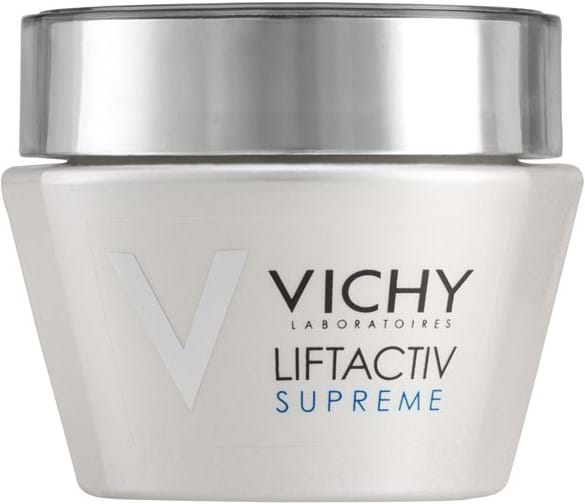 Vichy Liftactiv Supreme Cream Dry Skin Pot 50 ml